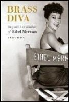 Ethel Merman Brass Diva Book